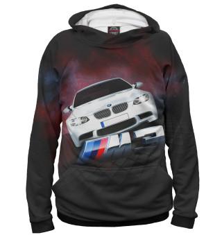 Мужское худи BMW