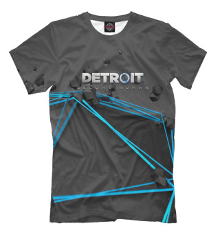 Detroit the game