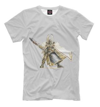 Мужская футболка HOMM