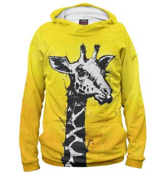 Жираф, арт