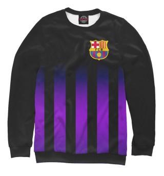 Мужской свитшот Барселона