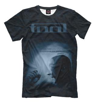 Мужская футболка Tool