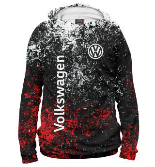 Женское худи Volkswagen