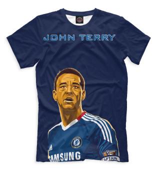 Джон Терри