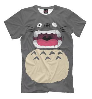 Мужская футболка Тоторо
