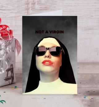 Nun - Not a Virgin