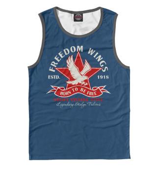 FREEDOM WINGS