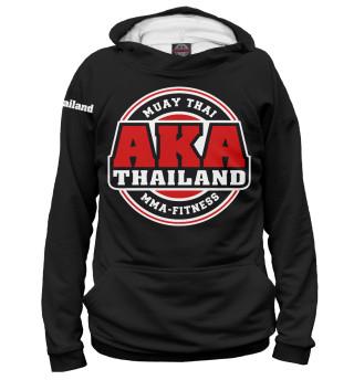 Женское худи AKA Тайланд