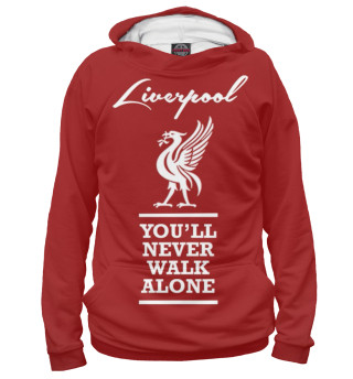Мужское худи Liverpool