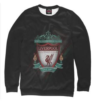 Мужской свитшот FC Liverpool