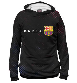 Мужское худи Barcelona / Барселона