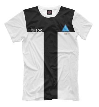 Мужская футболка Connor RK900