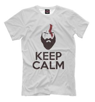 Keep Calm and Kill God's