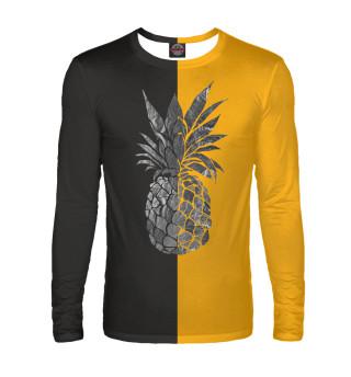Стильный ананас