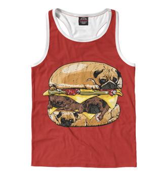 Dog Burger