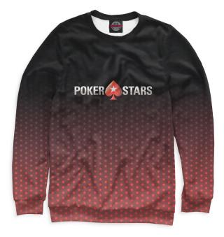 Мужской свитшот Pokerstars