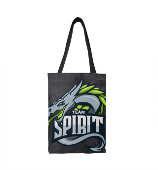 Сумка-шоппер Team spirit