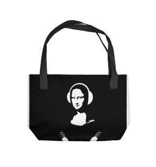 Mona Lisa DJ