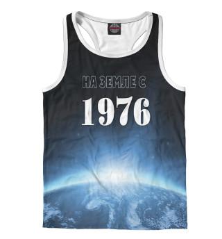 На Земле с 1976