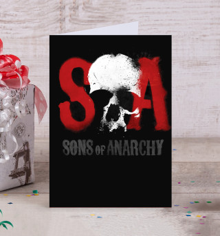 Сыны анархии