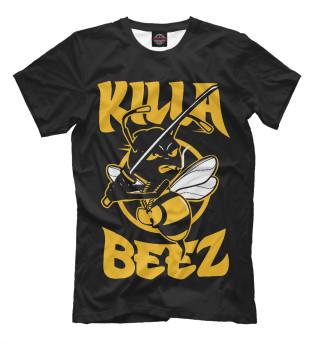 Женская футболка Wu-Tang Killa Beez
