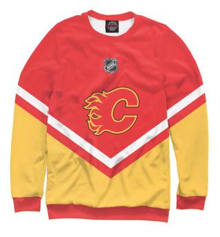 Мужской свитшот Calgary Flames