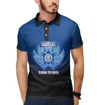 Chelsea - Born to win