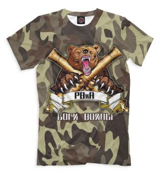 Мужская футболка РВиА