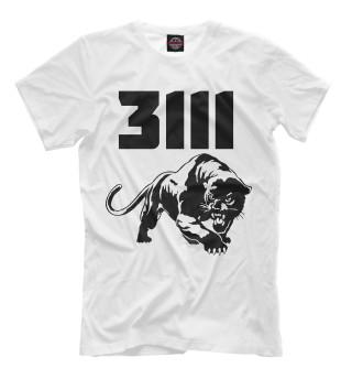 Мужская футболка ОДОН В/ч 3111