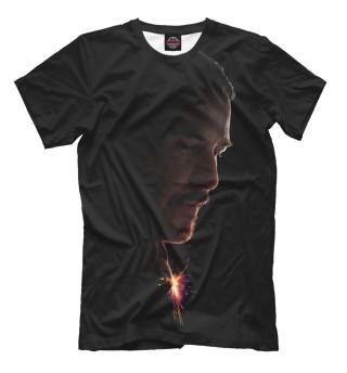 Мужская футболка Джон Уик