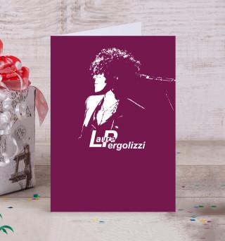 Laura Pergolizzi
