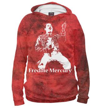 Мужское худи Freddie Mercury