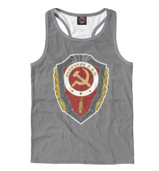 Отличник ПВО СССР