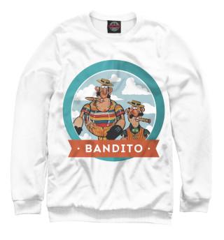 Мужской свитшот Бандито