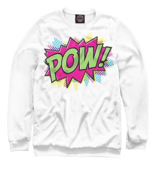 Женский свитшот PoW PoW