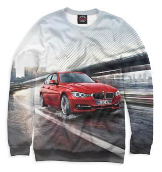 Мужской свитшот BMW