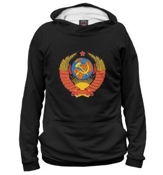 Мужское худи СССР