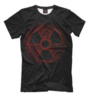 Мужская футболка S.T.A.L.K.E.R.
