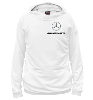 Мужское худи Mercedes AMG