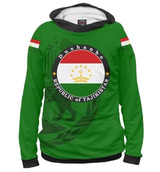 Женское худи Таджикистан