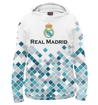 Мужское худи Real Madrid