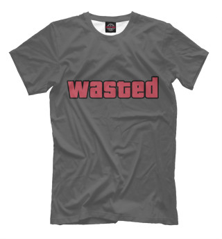 GTA Wasted
