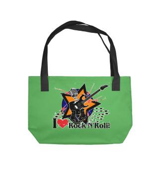 I love Rock-n-nRoll