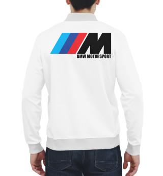 Мужской бомбер BMW Motorsport