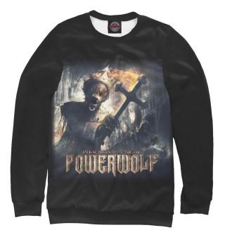 Powerwolf