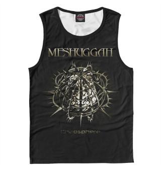 Meshuggah