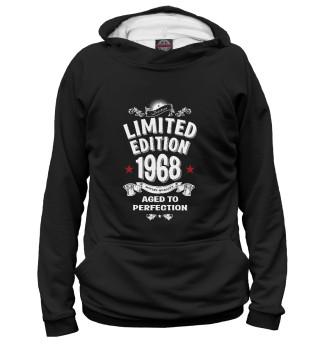 Превосходный возраст-1968