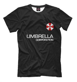 Мужская футболка Umbrella Corp