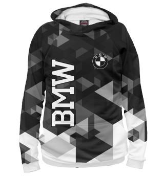 Женское худи BMW