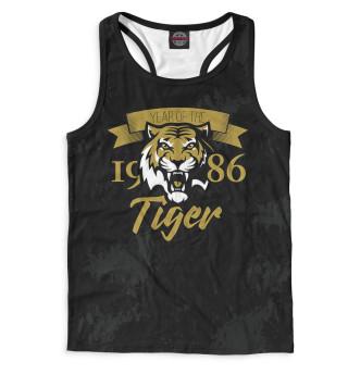Год тигра — 1986